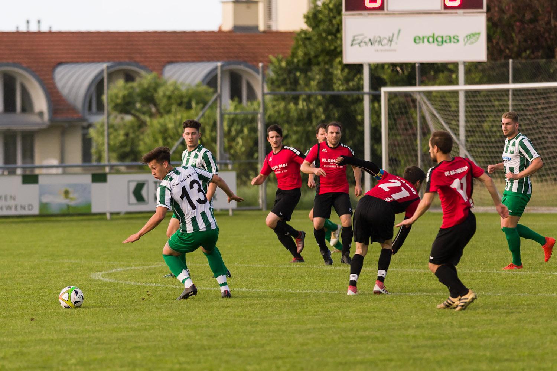 FCNE2 vs FCKS-Sulgen-16