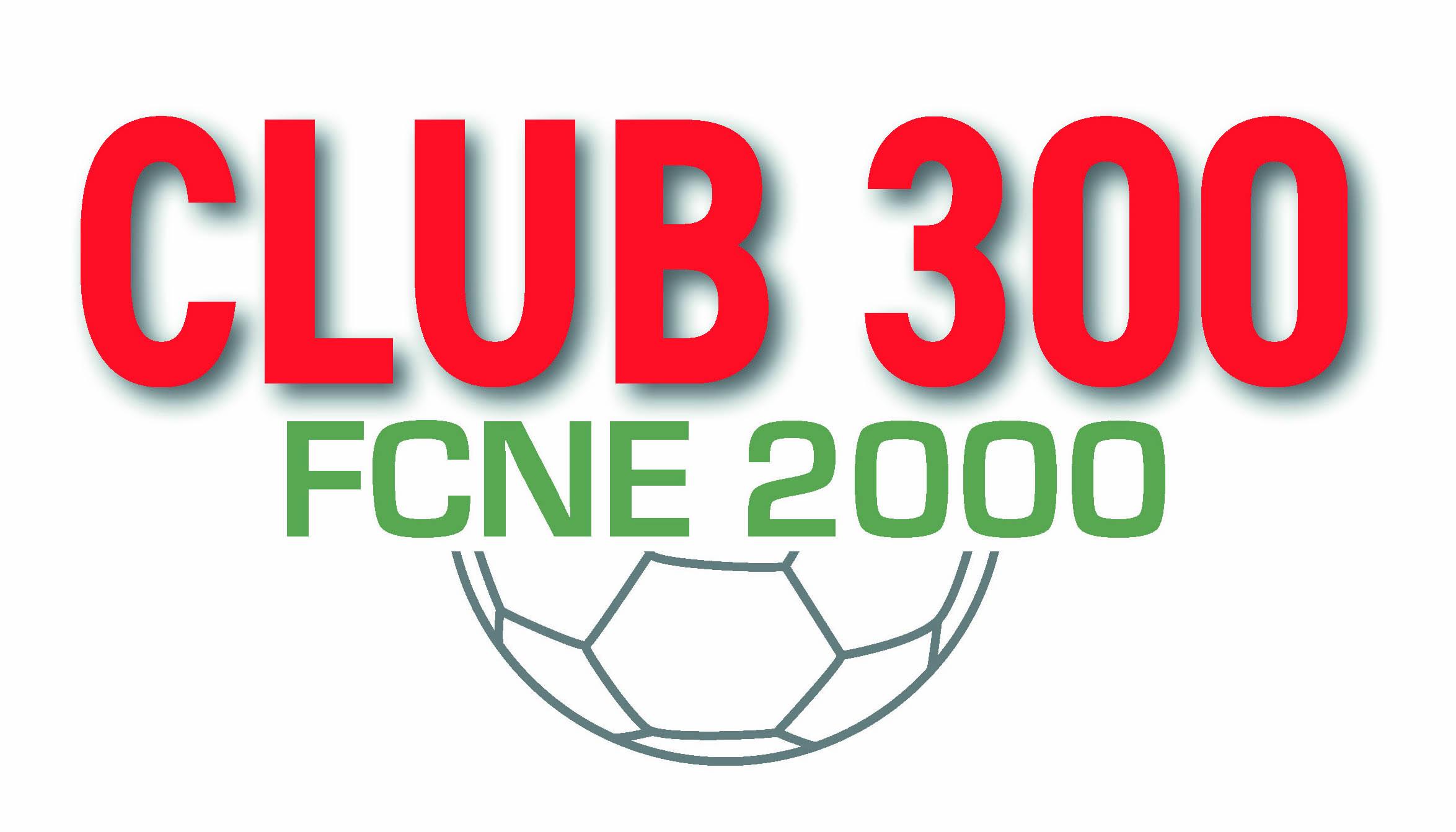 Club 300